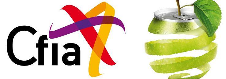 Die Cfia findet jährlich statt und somit zum 24. Mal vom 10. bis 12. März 2020 in Rennes.