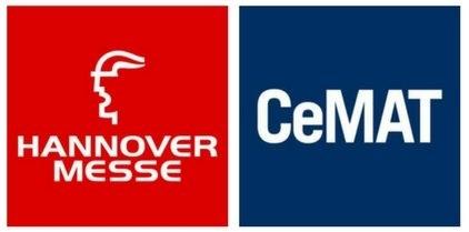 CeMAT Hannover 20. - 24. April 2020 | Weltleitmesse der Intralogistik